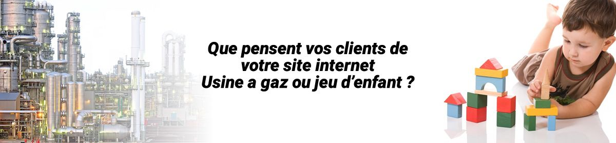 Utilisabilité de sites web
